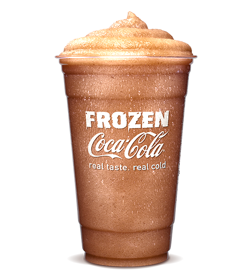 Image result for frozen cokes png