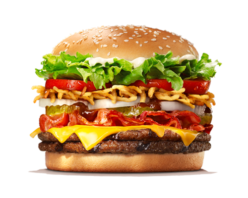 Image result for Burger King