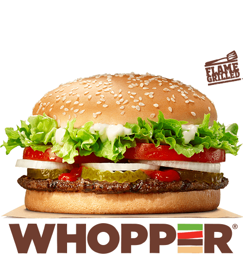 whopper burger king174