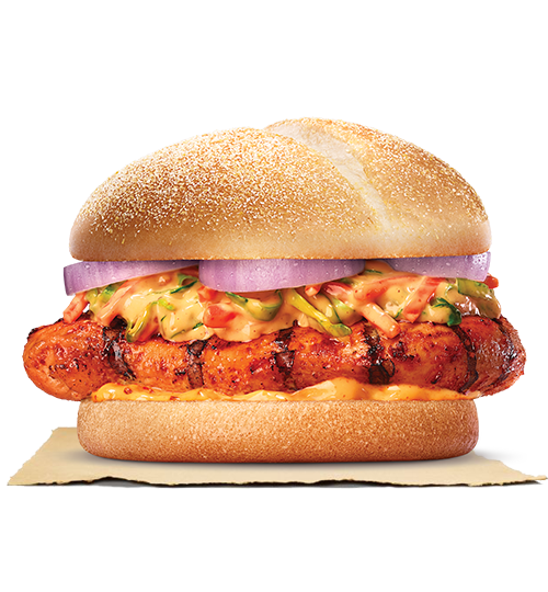 BURGER KINGR Burgers Chicken Salads Breakfast And Sides